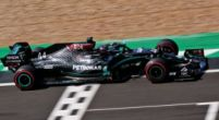 Image: Lewis Hamilton takes pole despite spinning and causing red flag