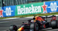 Afbeelding: Hamilton start op pole in Groot-Brittannië, Verstappen met één seconde op P3