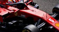 """Afbeelding: Pech op vrijdag breekt Vettel op: """"Ik had alleen vanochtend als voorbereiding"""""""
