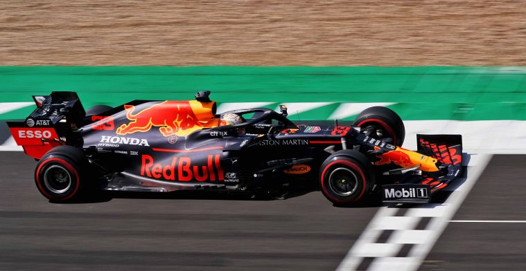Windsor after qualifying: Verstappen has maximized the car