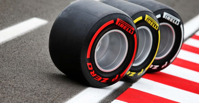Starting on softs should be the fastest option according to Pirelli