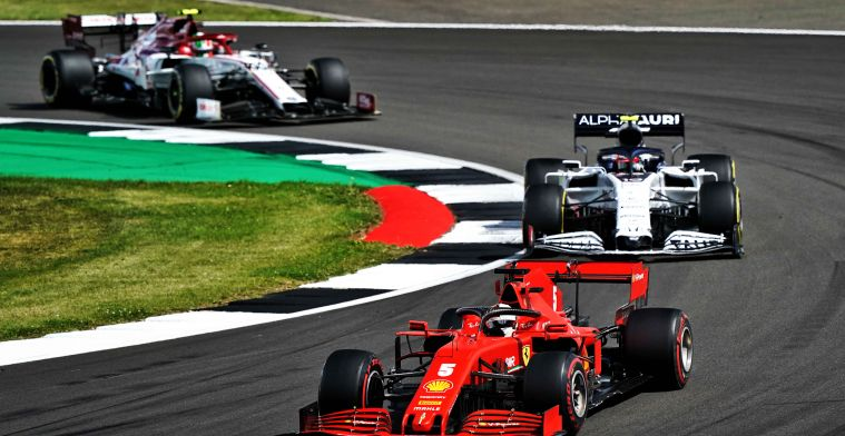 Vettel: There's something fundamentally wrong, with me or with the car