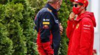 Afbeelding: Marko zet vraagtekens bij prestaties: ''Mysterie hoe Leclerc zo snel was''