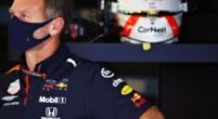 """Image: Horner keeps hope: """"Next week it will be warmer and Mercedes will be slower"""""""