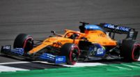 Image: Lando Norris and Carlos Sainz have different reactions after British Grand Prix