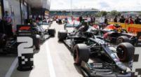 Afbeelding: Definitieve startopstelling: Verstappen P3, sterk optreden van McLaren