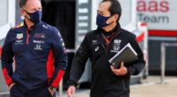 """Image: Horner about extra pit stop: """"Not guaranteed that Verstappen would have won"""""""