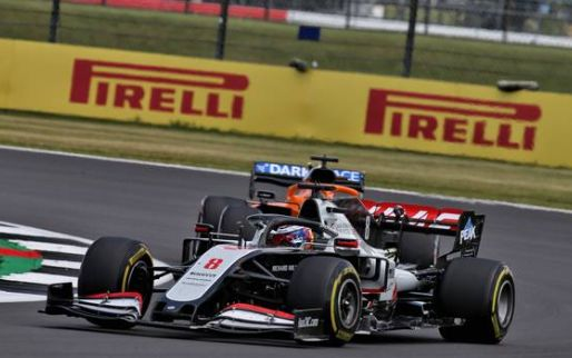 Grosjean: 'Why shouldn't I just do it if Verstappen can do it?'