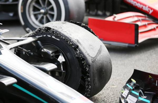 F1 onderzoekt compounds tweede GP op Silverstone: Als het nodig is passen we aan