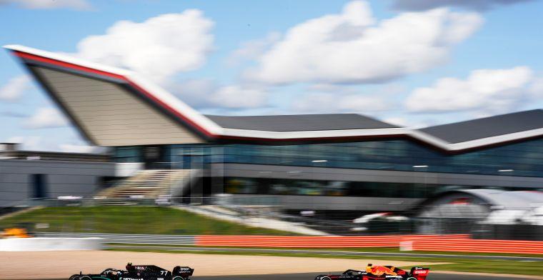 Rapportcijfers teams: Renault heeft het licht gezien, Racing Point dramatisch