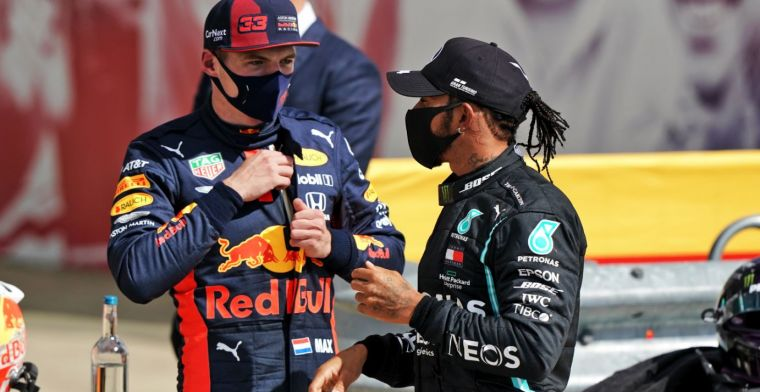 Stelling: Verstappen kan de hoop op de wereldtitel in 2020 opgeven