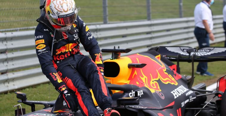 Villeneuve: If I were Red Bull I would have been angry with myself