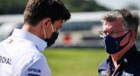 """Afbeelding: Wolff bevestigt gesprekken Vettel en Racing Point: """"Zou geweldige deal zijn"""""""