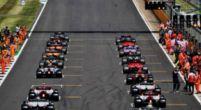 Afbeelding: WK-stand constructeurs: Ferrari klimt een plek, Red Bull vergroot gat met McLaren