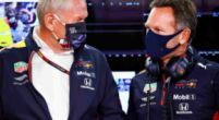 "Image: Red Bull about gap to Mercedes: ""About three to four tenths behind"""
