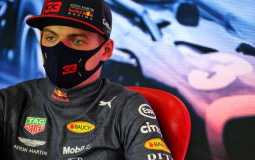 Brundle lovend: ''Verstappen opnieuw de enige coureur op de radar bij Mercedes''