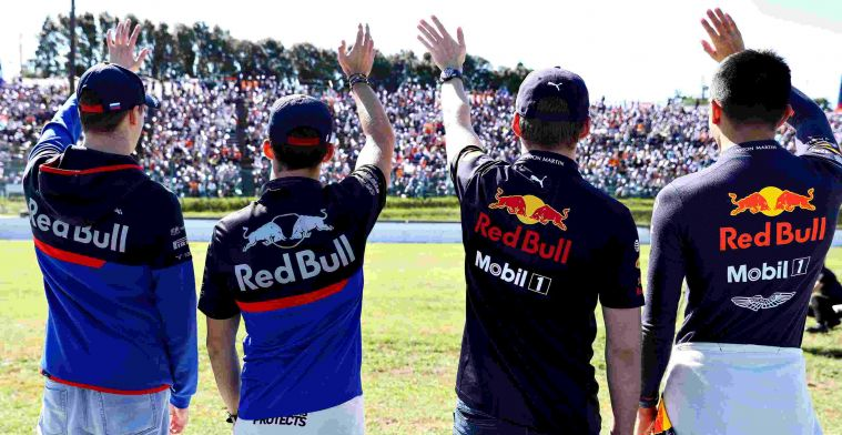 Marko krijgt kritiek op Red Bull-programma te verduren: Staan al vier jaar stil