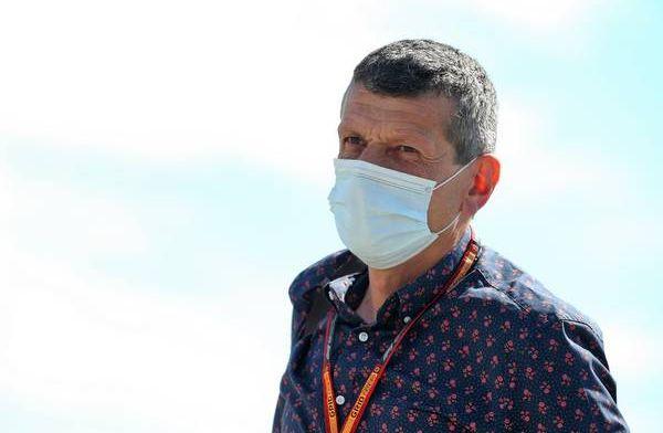 Steiner kritisch op F1 strafsysteem: Straf past niet altijd bij het vergrijp