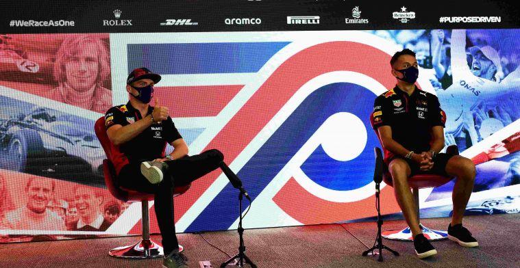 Coronel duidelijk: ''Er moet een kampioen naast Verstappen gezet worden''