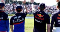 "Image: Criticism on Red Bull's program: ""They have been standing still for three years"""
