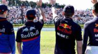 """Afbeelding: Marko krijgt kritiek op Red Bull-programma te verduren: """"Staan al vier jaar stil"""""""