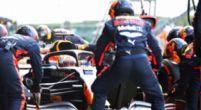 """Afbeelding: Pirelli: """"Onzeker of Verstappen het ook zonder extra pitstop had gehaald"""""""