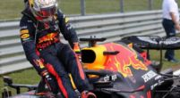 "Image: RB16 Verstappen is getting better: ""He is more predictable"""