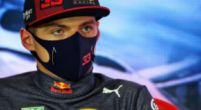 """Afbeelding: Verstappen over zijn carrière bij Red Bull Racing: """"Geen spijt"""""""