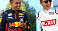 """Afbeelding: Button hoopt op tussenstap Russell: """"Bij een Renault of Racing Point bijvoorbeeld"""""""