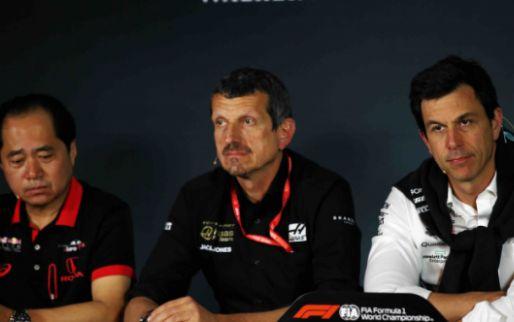 Future Haas very gloomy: