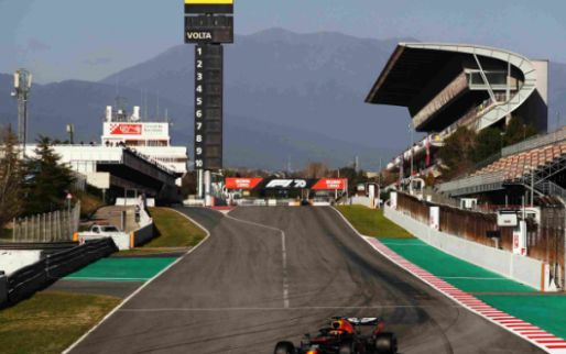 'Quarantine rules United Kingdom may result in cancellation of Spanish Grand Prix'