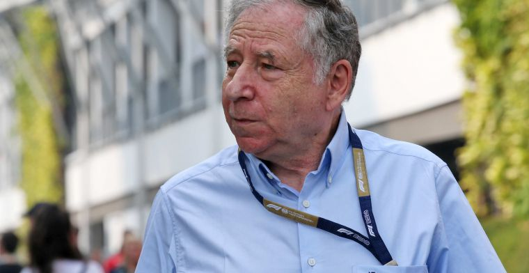 Todt looks ahead: We won't be over the coronavirus in 2021