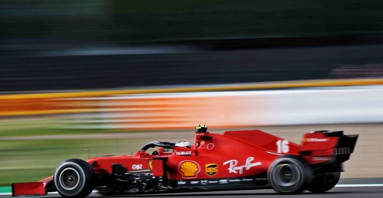 Ferrari leaves updates at home: The SF1000 stays exactly the same