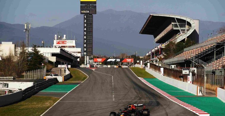 Update | F1 personnel and teams have quarantine exemption in UK