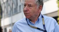 "Image: Todt looks ahead: ""We won't be over the coronavirus in 2021"""