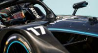 Image: De Vries sets fastest time in FP2 during E-Prix Berlin