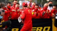 Image: Leclerc rewards the confidence of Ferrari: ''Impressive what he shows''
