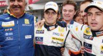 Afbeelding: Briatore weet waar het aan schort bij Renault: ''Dat moet gemoderniseerd worden''