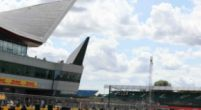Image: LIVE: Who will take top spot in FP2 from Silverstone?