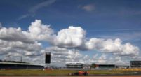 Image: Weather forecast: A warm and sunny weekend at Silverstone