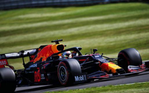 LIVE: Mercedes weer bovenaan, Verstappen op grote achterstand naar P3