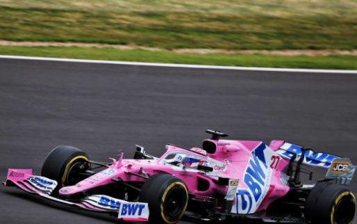 Update: Williams voegt zich ook bij front van drie teams tegen Racing Point