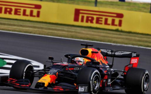 LIVE: De tweede vrije training voor de tweede Grand Prix op Silverstone