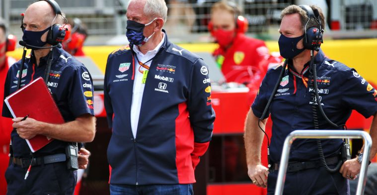 Horner about Racing Point: There is a much bigger picture then brake ducts