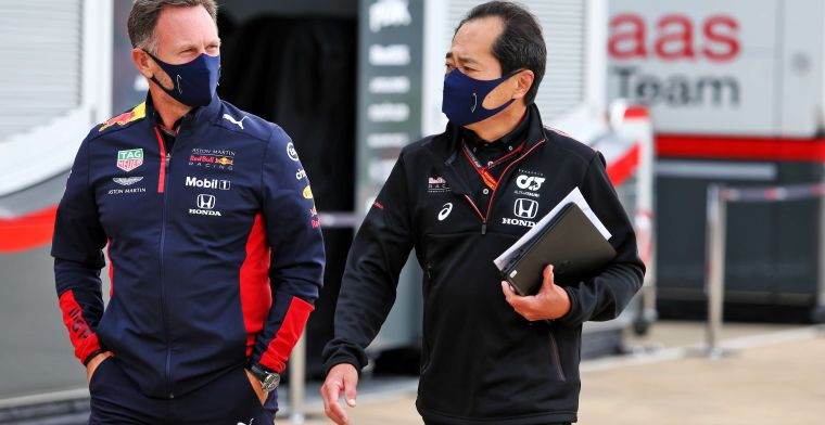 New engines for Verstappen and Albon: Provides more flexibility