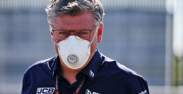 Racing Point hopeful Perez can return in Barcelona