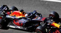 Afbeelding: Volledige uitslag VT1: Verstappen moet in de achtervolging op Mercedes