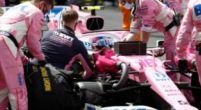 Afbeelding: Racing Point gebruikte tekeningen van de remmen van Mercedes