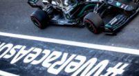 Afbeelding: Samenvatting VT2: Mercedes opnieuw snel, Verstappen P4 achter Ricciardo