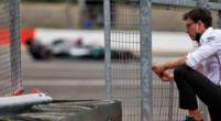 "Afbeelding: Wolff niet bang dat stewards Mercedes straf opleggen: ""Waren niet in overtreding"""